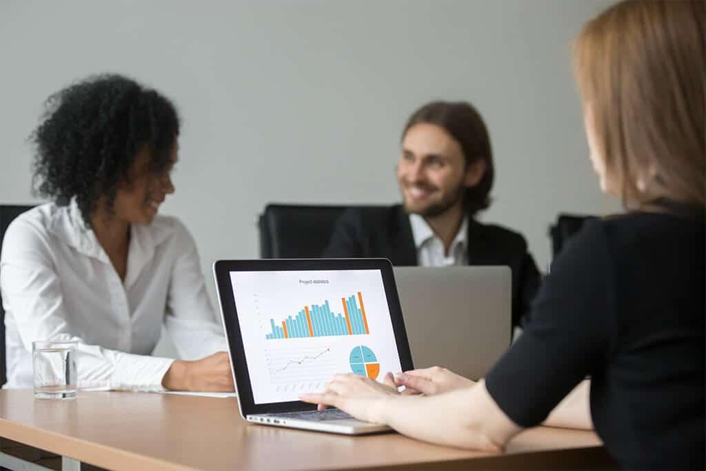 ¿Ya utiliza un software de gestión de ventas? Le damos 5 razones para hacerlo